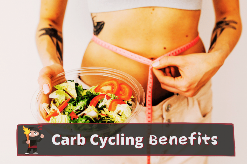 carb cycling benefits