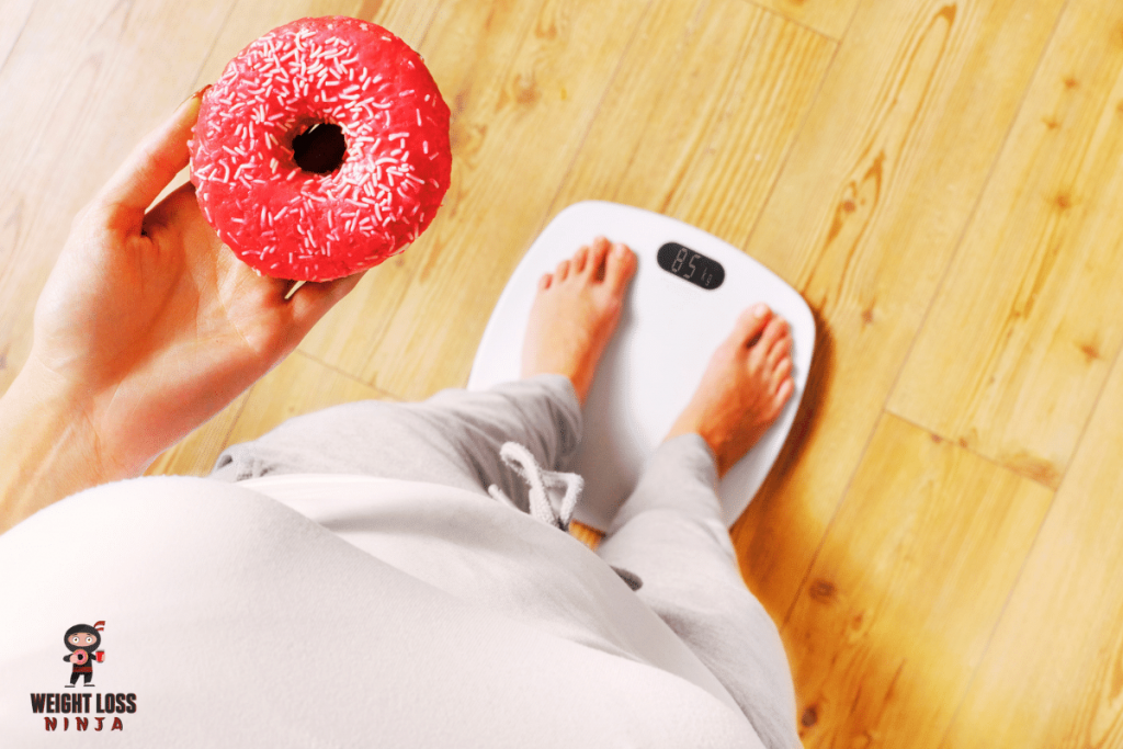 sugar and overweight or obesity issues